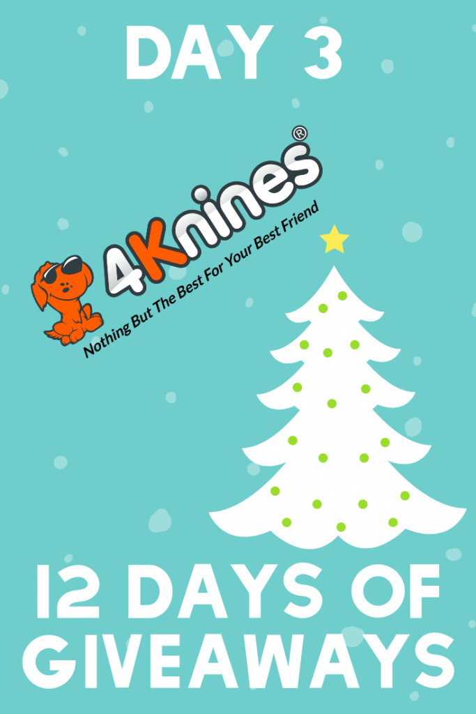 If you have a dog, you're far too familiar with mud. Enter to win a car seat cover from one of our favorite brands, 4Knines!